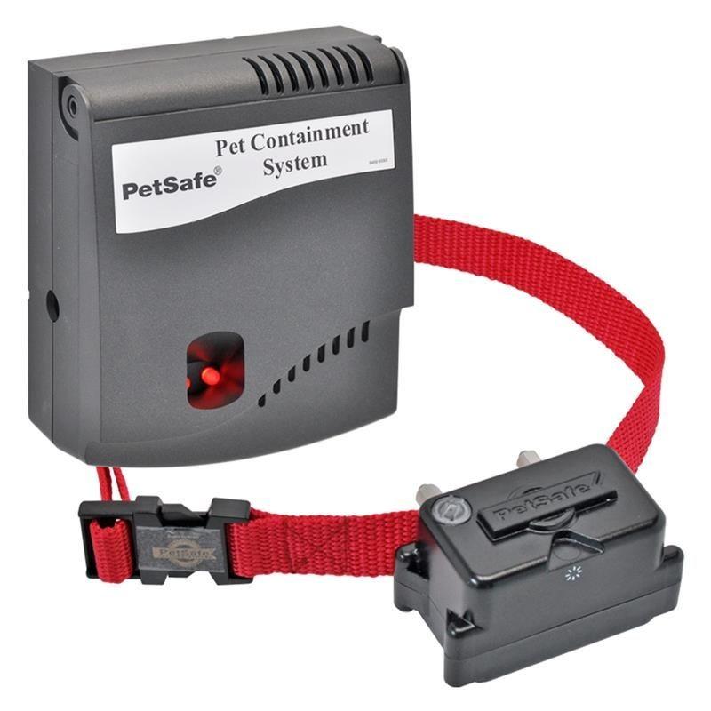 Elektronický neviditeľný plot PetSafe pre veľkých psov