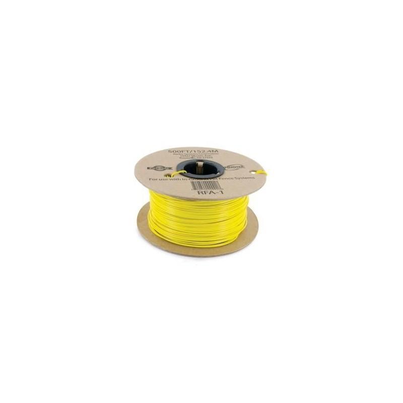 Vodící kabel pro elektronický neviditelný plot PET803