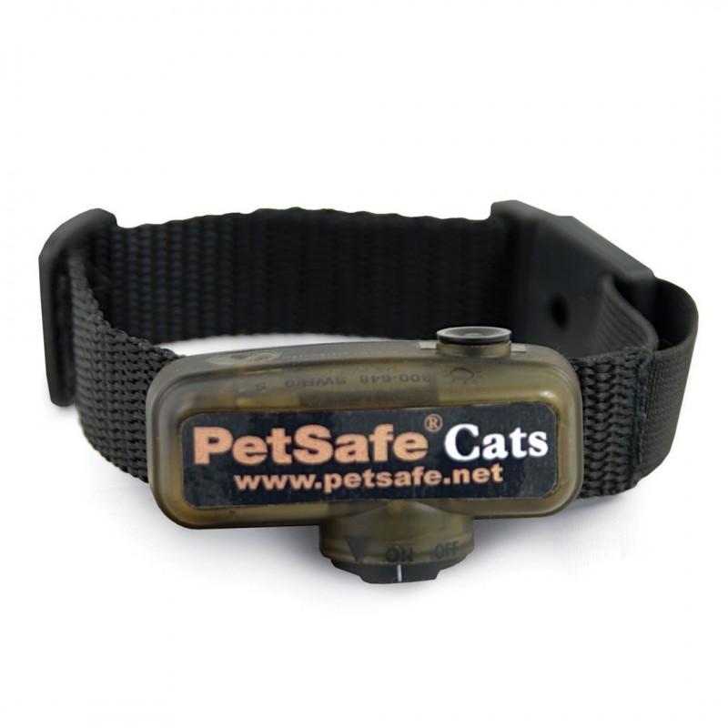 Obojok k plotu PETSAFE pre mačky a malých psov