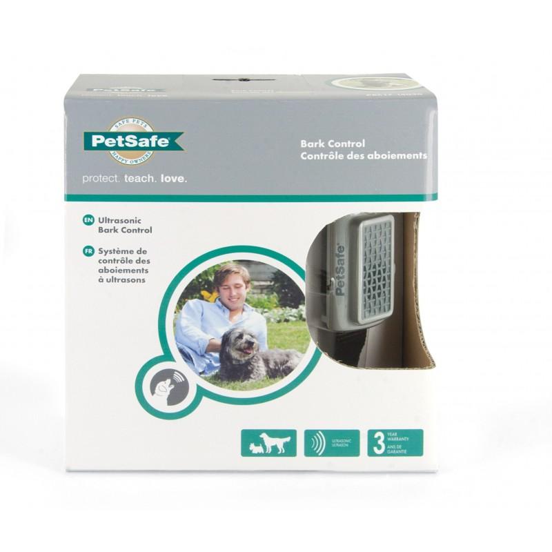 PŘELOŽIT: Protištěkací obojek PetSafe Little Dog Deluxe