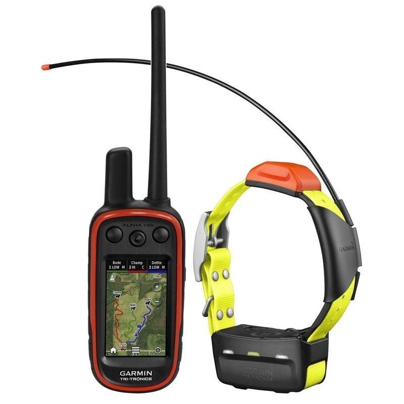 PŘELOŽIT: SportDog TEK 1.0 Tracking GPS