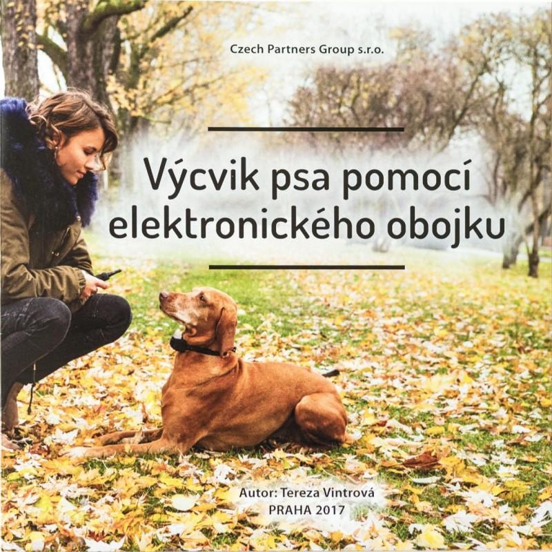 Príručka: Elektronické obojky
