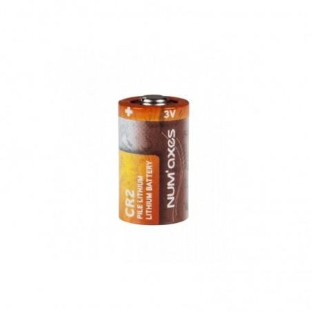 Alkalická batéria 6V 4LR44