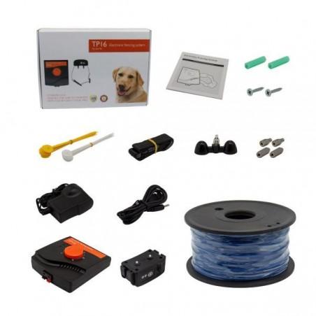 Elektronický ohradník pre psy iTrainer TP16