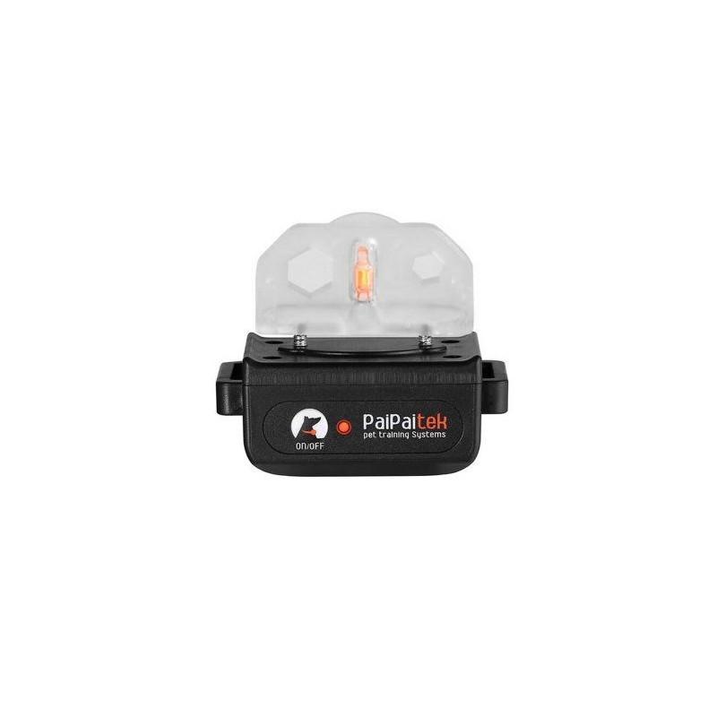 Elektronický výcvikový obojok PAIPAITEK PD520