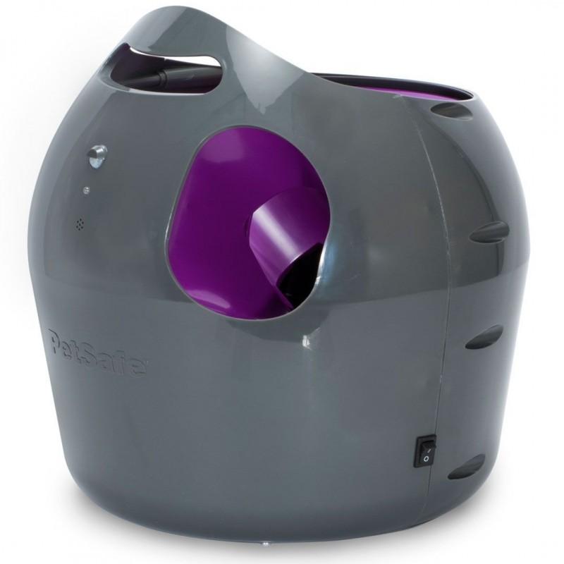 Automatický vrhač loptičiek PetSafe