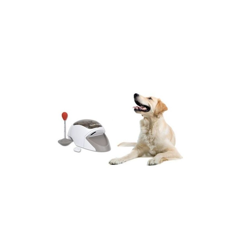 Odmeňovacie zariadenia PetSafe Treat & Train