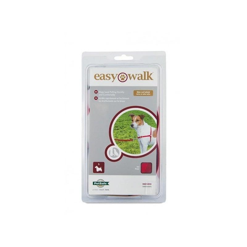 Postroj proti ťahanie Easy Walk Harness