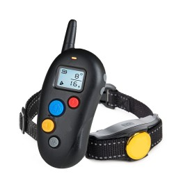 Elektronický výcvikový obojok BENTECH P310