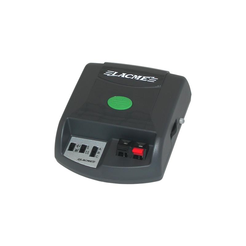 Elektronický ohradník s výcvikovým obojkom Lacme 2v1