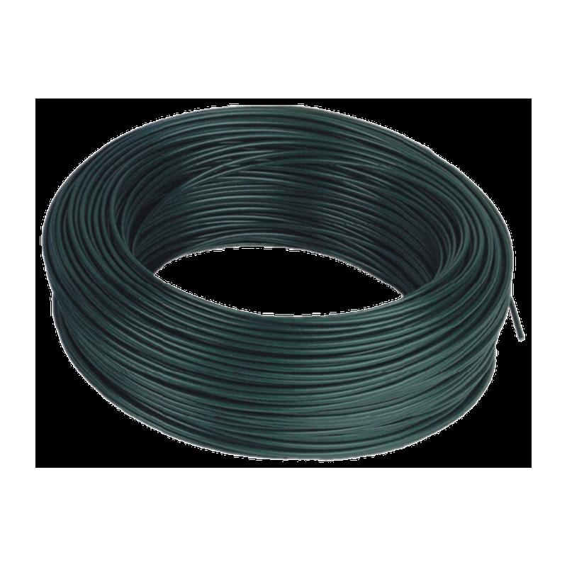Vodiaci drôt pre ploty Lacme100m