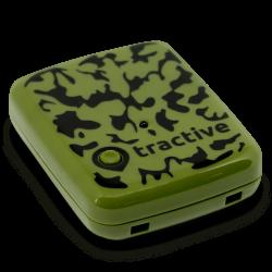Tractive Lovecká edícia GPS lokátor pre domácich miláčikov