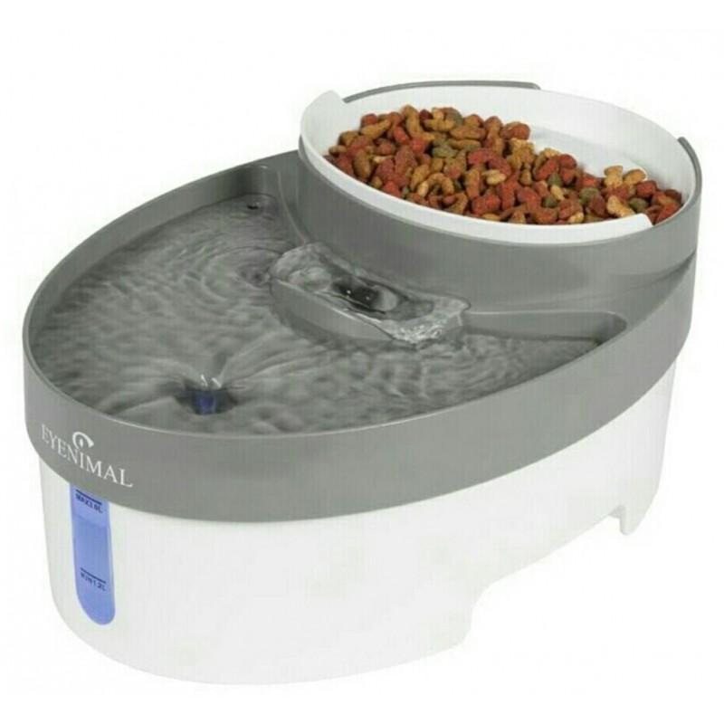 Fontána pre psov a mačky Eyenimal 3in1 Pet Fountain