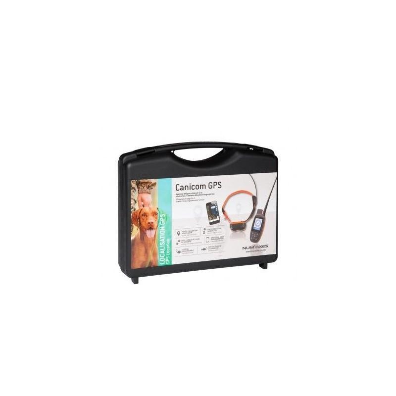Elektronický obojok CANICOM 5.500