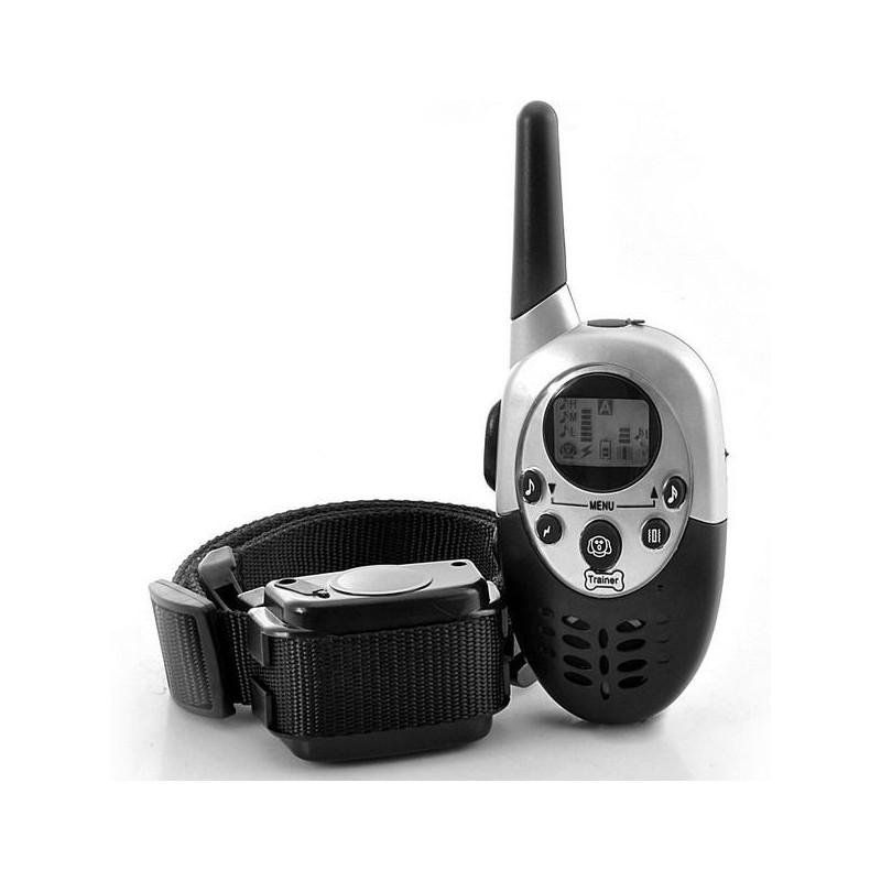 Elektronický obojok výcvikový E613, LCD+1000M