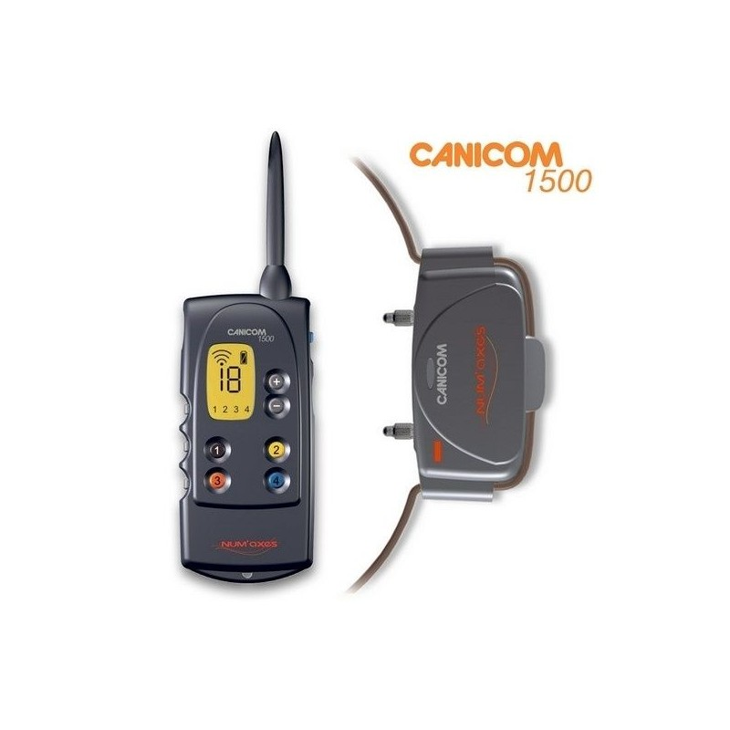 Elektronický obojok CANICOM 800