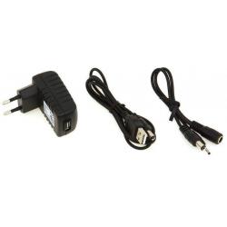 Univerzálna USB nabíjačka