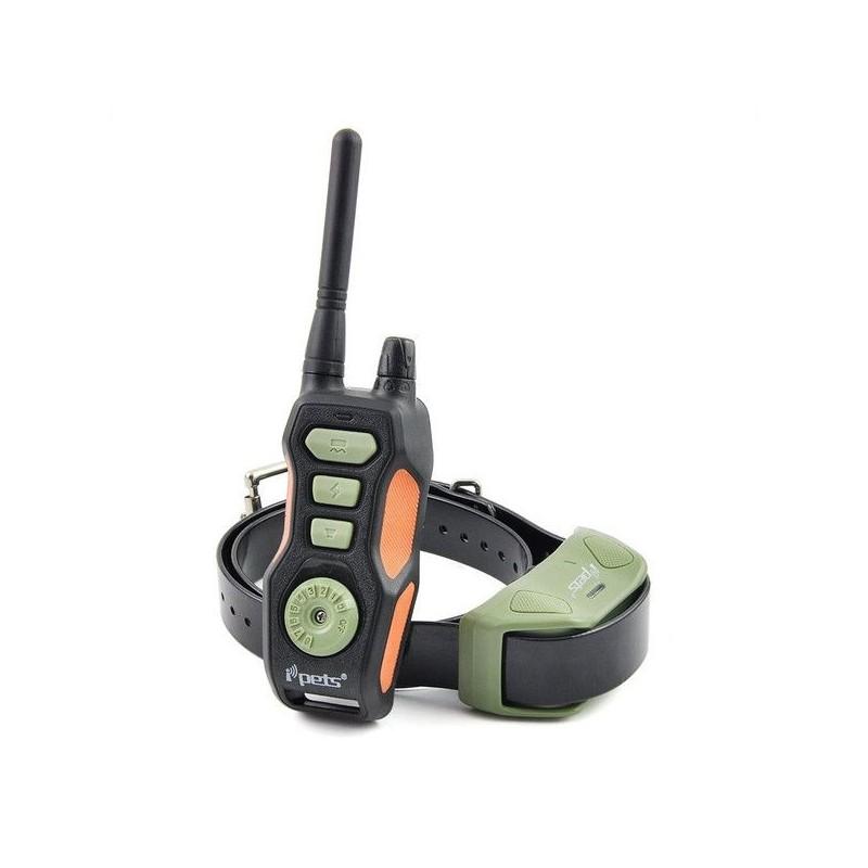Elektronický výcvikový obojok iPETS PET617