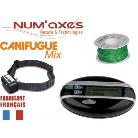 Elektronická ohrada CANIFUGUE