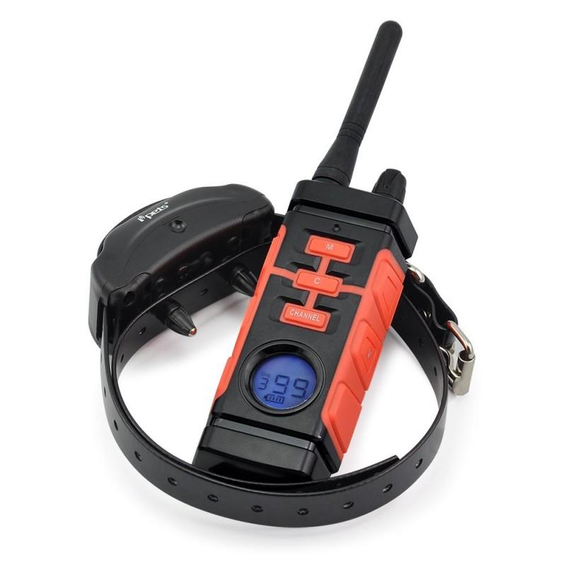 Elektronický výcvikový obojok iPETS PET619